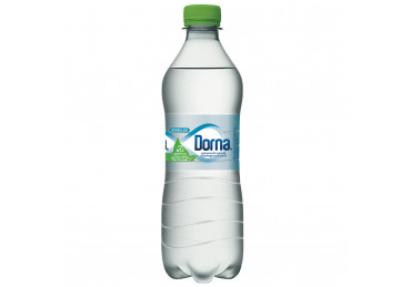 Plain Water 500 ml