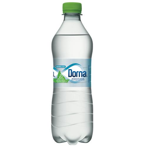 Plain Water 500 ml