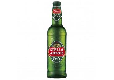 Stella Artois NA 330 ml