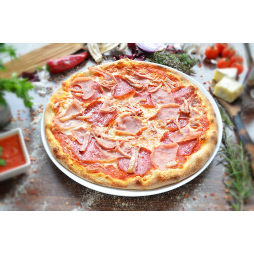 Pizza Canibale 500gr