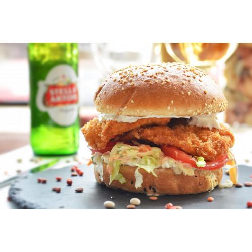 Chicken Sandwich 370gr