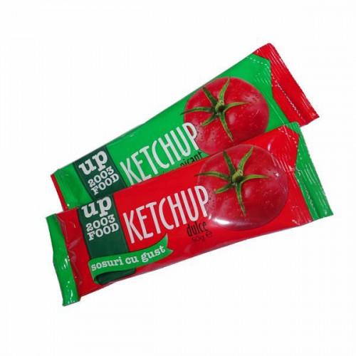 Sweet Ketch-Up 50 gr