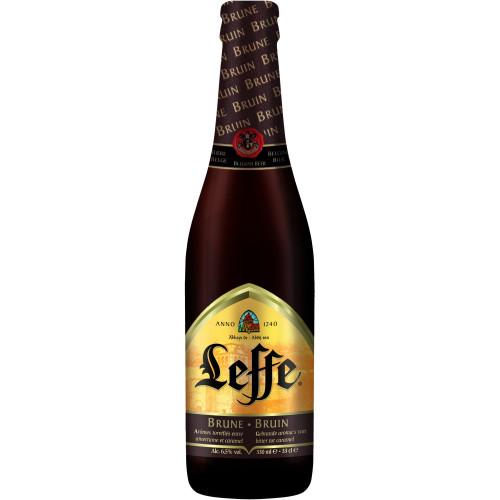 Leffe Bruin 330ml