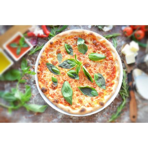 Pizza Margherita 360gr