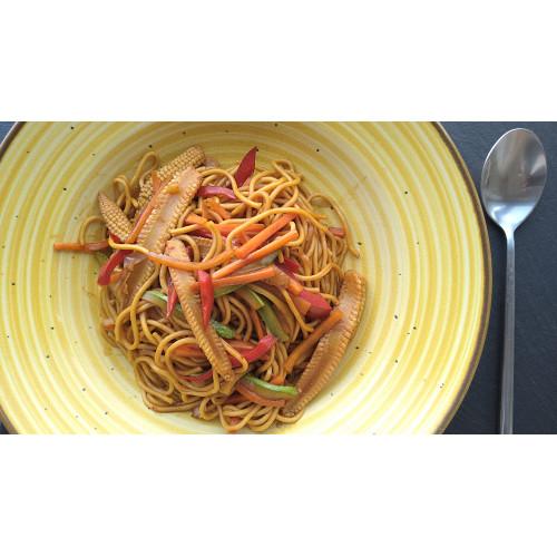 Noodles Cu Porumb 420gr