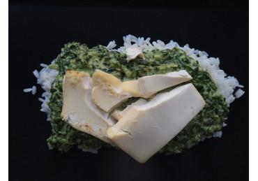Palak Tofu 450gr