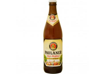 Paulaner Hefe-Weifbier Naturtrub 500 ml