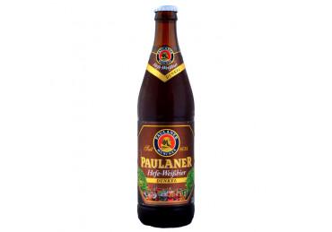 Paulaner Hefe-Weifbier Dunkel 500 ml