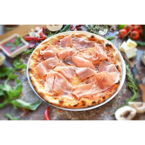 Pizza Prosciutto Crudo 400gr