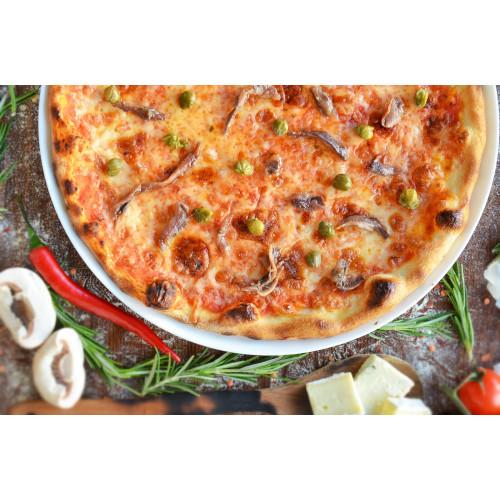 Pizza Romana 380gr