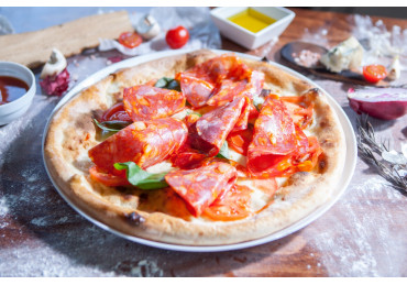 Pizza Giubileo